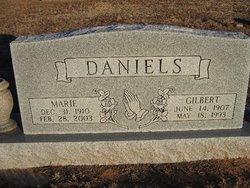 Viola Marie <i>King</i> Daniels