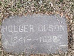Holger Olson