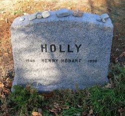 Henry Hobart Holly