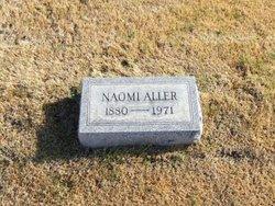 Naomi Aller