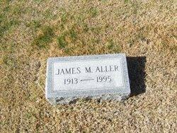 James Moore Aller