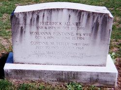 Frederick Allaire