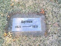 Arthur Bergerson