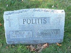 Christina H. Politis