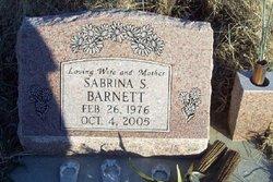 Sabrina S. Barnett