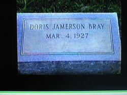 Doris M. <i>Jamerson</i> Bray
