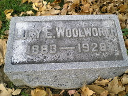 Lucy E. Woolworth