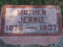 Jennie Fisher