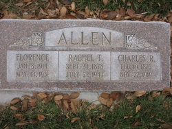 Charles Rial Allen