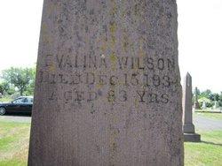 Evalina Wilson