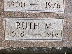 Ruth M. Phillips