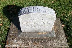 Kathrine J. Campbell