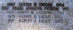 Edwin M Andrews