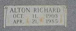 Alton Richard Adams