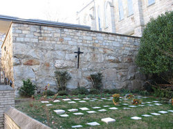 Saint Pauls Episcopal Church Burial Ground