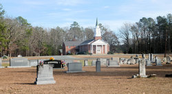 Mount Pisgah Church Cemetery