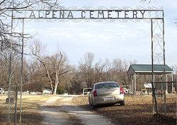 Alpena Cemetery