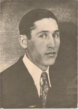Vidal O. Garcia