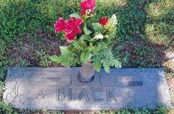 John Hayward Black