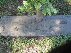 Cora Mae <i>Geiger</i> Black