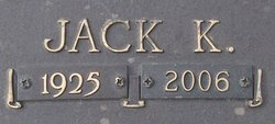Jack Banta