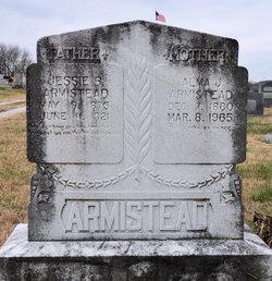 Jessie B. Armistead