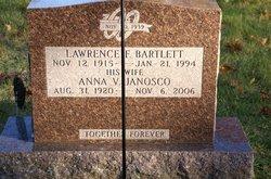 Anna <i>Janosco</i> Bartlett