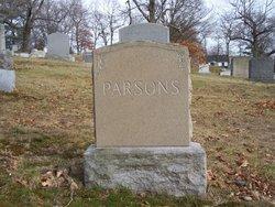 Nellie H. <i>Bulfinch</i> Parsons