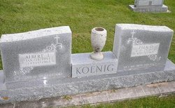 Ella Dorothea <i>Licht</i> Koenig