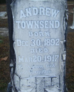Andrew Townsend