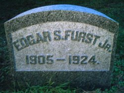 Edgar Shuman Furst, Jr