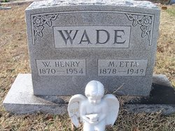 William Henry Wade
