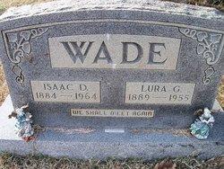 Isaac Dairyberry Wade