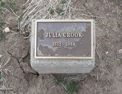 Julia Crook