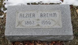 Alzier Brehm