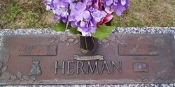 Betty <i>Mathis</i> Herman