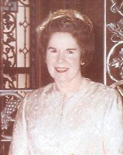 Kathleen Josephine Toots <i>Feeney</i> Cunningham