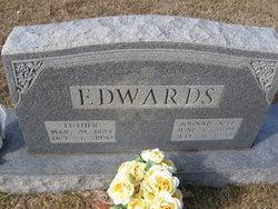 Johnnie <i>Self</i> Edwards
