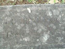 John Charles Charlie Brannon