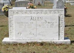 Penny Martin Allen
