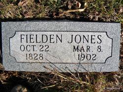 Fielden Jones