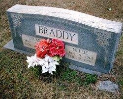 Nellie Beatrice <i>Scoggins</i> Braddy