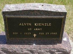 Alvin Kienzle