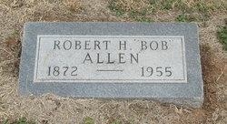 Robert Holt Allen