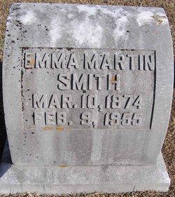 Emma Lee Martin