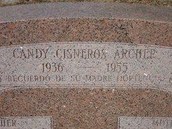 Candida Candy <i>Cisneros</i> Archer