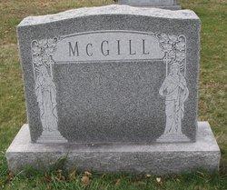 John G McGill, Sr