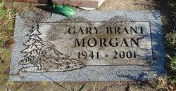 Gary Brant Morgan