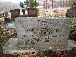 PFC Jose M. Gonzales