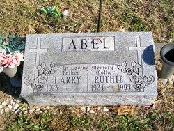 Harry Herman Abel